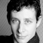 David Leventhal (Program Director of Mark Morris Dance Group)