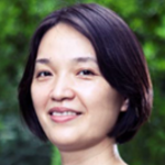 Xijing Chen (PhD. at Institute of Psychology, Chinese Acadmy of Sciences)
