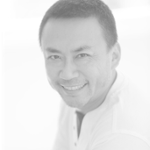 Tony Zhou (CEO of Inspirees Institute)